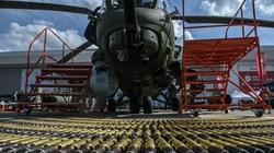 Chiêm ngưỡng dàn khí tài khủng tại Diễn đàn Kỹ thuật-Quân sự Quốc tế Army 2020 lớn nhất lịch sử