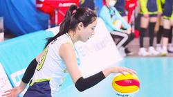 5 nữ VĐV bóng chuyền xinh đẹp nhất thế giới: Sững sờ trước Lee Da Yeong