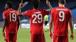 Bayern Munich có phải nhà vô địch hoàn hảo nhất lịch sử Champions League?