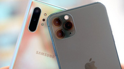 Samsung và iPhone so tài chụp ảnh, kết quả là gì?