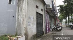 """Những ngôi nhà có hình thù """"kỳ dị""""xuất hiện nhan nhản tại Hà Nội"""