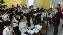 Chuẩn bị năm học mới, TT-Huế cách ly tập trung sinh viên đến từ vùng dịch