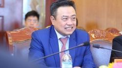 Ông Trần Sỹ Thanh 2 lần làm Bí thư Tỉnh ủy và các chức vụ quan trọng trước khi làm Phó Chủ nhiệm VPQH