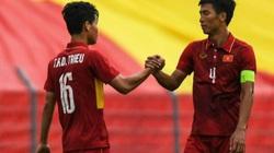 Đội hình U22 Việt Nam thất bại ê chề ở SEA Games 29 giờ ra sao?