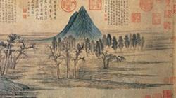 """Hoàng đế Càn Long và sở thích """"phá hỏng"""" các... tác phẩm nghệ thuật"""