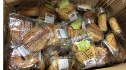 Thu giữ hàng trăm chiếc bánh trung thu không rõ nguồn gốc