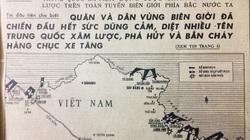 Cuộc chiến biên giới phía Bắc năm 1979 nổ ra như thế nào?