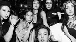 """Hội mỹ nhân đình đám showbiz Việt bị mỉa mai """"dao kéo"""" cùng một nơi, gương mặt y như nhau"""