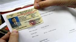 Bộ Công an đề xuất rút thời hạn giấy phép lái xe còn 5 năm: Có gây lãng phí?
