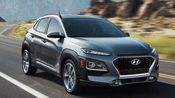 Hyundai Kona mạnh mẽ và an toàn, giá lăn bánh hiện tại bao nhiêu?
