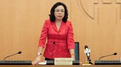 """Phó Bí thư Hà Nội: """"Chúng ta có một trường hợp tử vong do sốt xuất huyết rất đáng tiếc"""""""