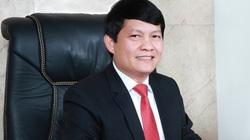 Chân dung đại biểu Quốc hội TP. HCM khóa XIV Phạm Phú Quốc