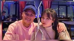 """Huỳnh Anh và Quang Hải có động thái """"lạ"""", đã lại chia tay nhau?"""