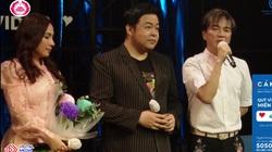 """Quang Lê """"tá hỏa"""" vì Đàm Vĩnh Hưng mời dàn sao hơn cả Paris by Night tham gia chương trình đặc biệt"""