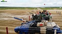 Army Games 2020: Việt Nam kỳ vọng nối tiếp thành tích trong cuộc đua xe tăng hành tiến