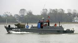 Triều Tiên nổ súng bắn tàu cá Trung Quốc đánh bắt trộm