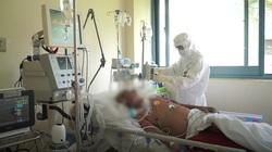 30 ca Covid-19 tình trạng nặng, 15 bệnh nhân tiên lượng rất nặng