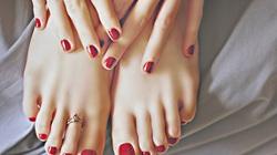 3 đặc điểm lạ ở ngón chân báo hiệu hậu vận an nhàn, phú quý