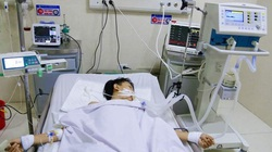 Phú Thọ: Chữa thành công cho thiếu niên bị rắn độc cắn dẫn đến liệt cơ hô hấp