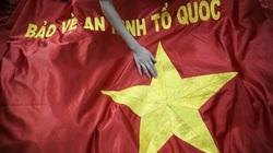 """Về ngôi làng """"thổi hồn"""" cho lá cờ Tổ quốc"""