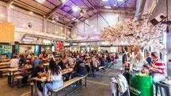 Chính phủ Anh cứu ngành nhà hàng trong Covid-19 thế nào