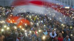 Nga cảnh báo nóng Mỹ và EU về Belarus