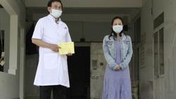 BN Covid-19 ở Đắk Lắk được xuất viện vẫn xin cách ly thêm