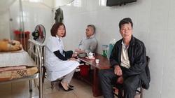 Ấm áp tình người ở Trung tâm Điều dưỡng người có công Thanh Hóa