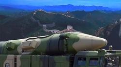 Vũ khí đáng sợ của Trung Quốc mang tên 'Chùy sát thủ' lộ diện, đâu là sự thật?