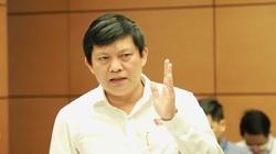 Nếu ĐBQH Phạm Phú Quốc bị bãi nhiệm sẽ thực hiện theo quy trình thế nào?