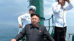 """Ảnh vệ tinh về Triều Tiên phát hiện """"bảo bối' Kim Jong-un không muốn thế giới biết"""