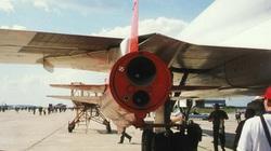 """Đoàn 32 Không quân Liên Xô và nguy cơ """"đại chiến hạt nhân thế giới"""""""