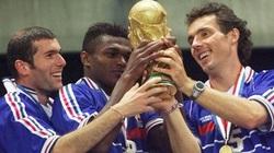 Đội bóng các ngôi sao Pháp chuẩn bị sang Việt Nam thi đấu