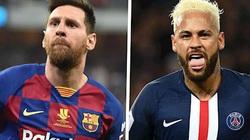 3 ngôi sao thay thế Messi tại Barcelona: Rivaldo tiến cử 1 người đặc biệt