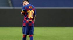 Điều gì sẽ xảy ra nếu Messi rời Barcelona?