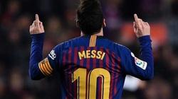 Vì sao HLV Koeman sẵn sàng tống cổ Messi khỏi Barcelona?
