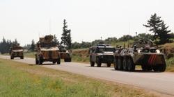 Đội quân Nga, Thổ Nhĩ Kỳ bị đánh úp ở Syria