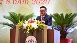 Tân Phó Chủ nhiệm Trần Sỹ Thanh được bầu Bí thư Đảng ủy cơ quan Văn phòng Quốc hội