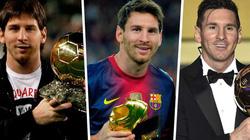 """Rooney: """"Đến M.U hoặc Man City, Messi sẽ có Quả Bóng Vàng thứ 7"""""""
