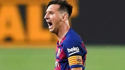 ĐKVĐ Champions League thừa nhận không đủ tiền chiêu mộ Messi