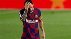 Đội hình Man City, M.U, Inter, PSG và Juventus sẽ ra sao nếu có Messi?