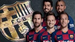 """Lợi ích bất ngờ nếu Barcelona bán Messi và """"đồng bọn"""""""