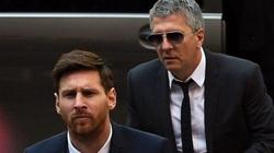 Hai bằng chứng cho thấy Messi khoác áo số 10 ở Man City