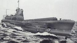 """Tham vọng sở hữu tàu sân bay """"lai"""" tàu ngầm của Nhật Bản (Kỳ 1): Vũ khí cực độc"""