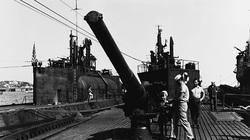 """Tham vọng sở hữu tàu sân bay """"lai"""" tàu ngầm của Nhật Bản (Kỳ 2): Vỡ mộng!"""