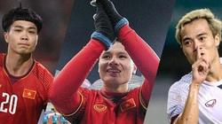 10 cầu thủ có giá trị chuyển nhượng cao nhất Việt Nam: Bất ngờ số 1!