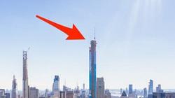 Những căn hộ giá triệu USD ở chung cư cao nhất thế giới