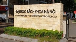 Trường Đại học Bách khoa Hà Nội công bố điểm bài kiểm tra tư duy
