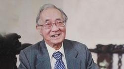 """Giáo sư Phan Ngọc - """"vua"""" dịch giả biết nhiều ngoại ngữ qua đời ở tuổi 96"""