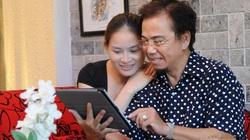 Hồng Tơ sống bình yên bên vợ 2 kém 23 tuổi sau scandal đánh bạc